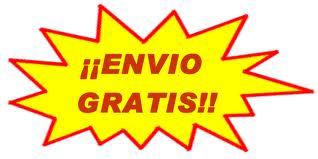 Envio gratis para clientes premium, VIP o si tu compra supera los $700 (Válido para Capital y Gran Buenos Aires)
