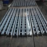 Fabricación de empapadores de pared - Wall washers
