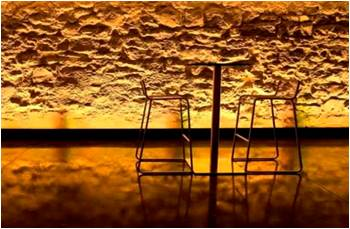 Fabricación de bañadores de pared