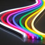 Led Neon flex en todos sus colores