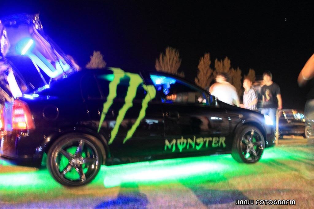 Led Neon Flex Argentina-Tunning