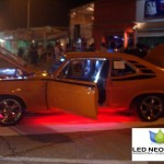 Tunning con Led Neon Flexible