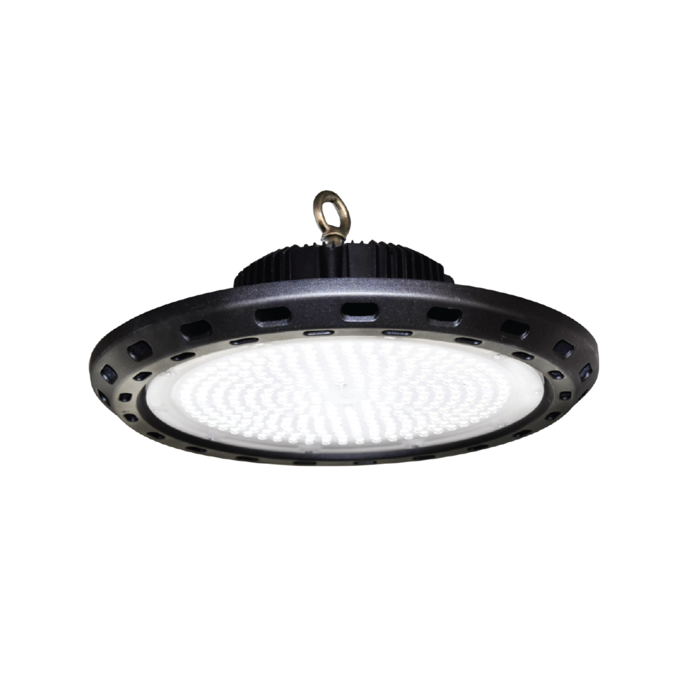Industrial LED Galponera bell