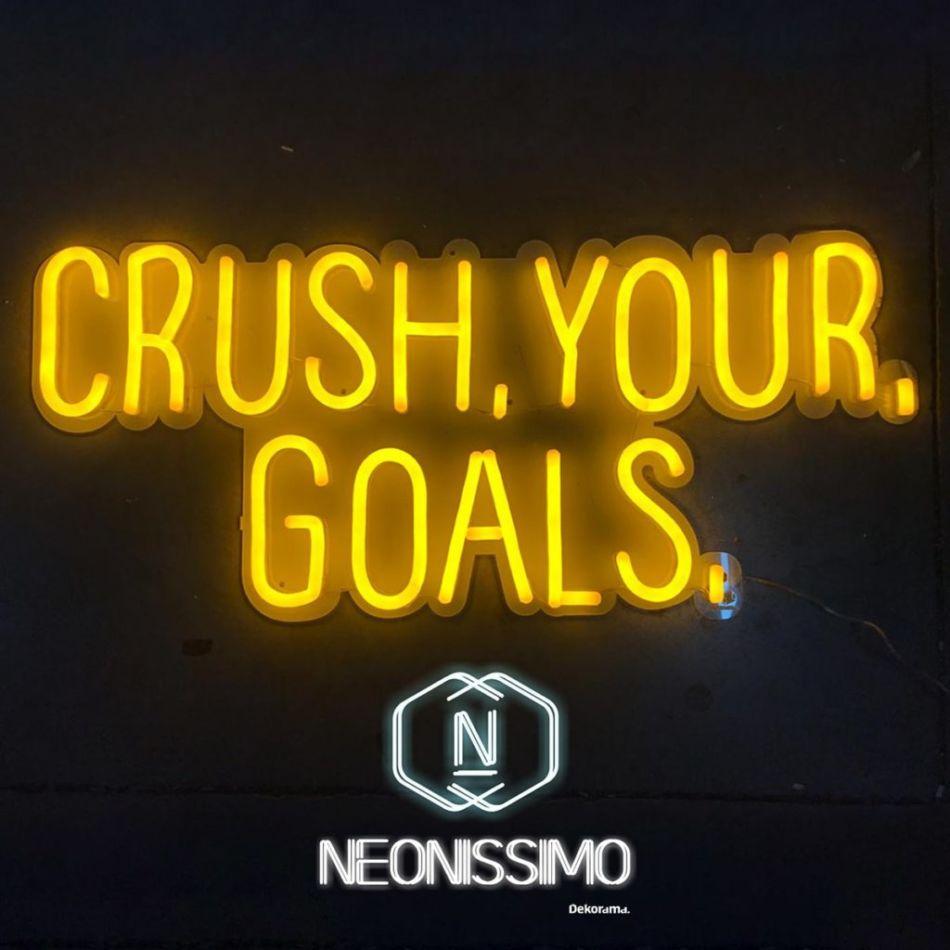 Néon Led OSU flexíveis